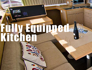 FULLY EQUIPPED KITCHEN 366 x 277 SHAN 1