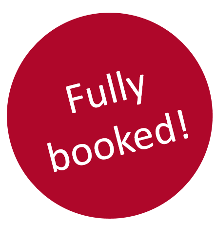 Fully booked button