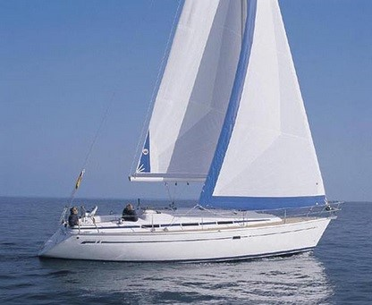 Bavaria Cruiser 37 2014 Profile